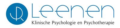 Leenen Klinische Psychologie en Psychotherapie